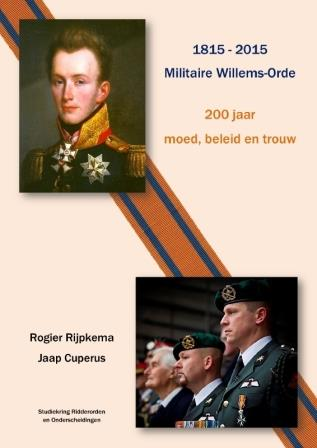 Militaire Willems Orde 1819 2015